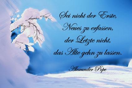 Neujahrsspr che zum neuen jahr kurze zitate jahreswechsel - Besinnliche weihnachtszitate ...