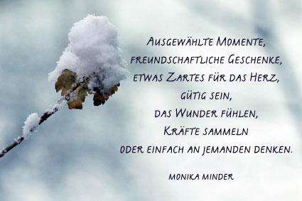 Bild Monika Minder, kann für private Zwecke (Karten, Mails) gratis ...